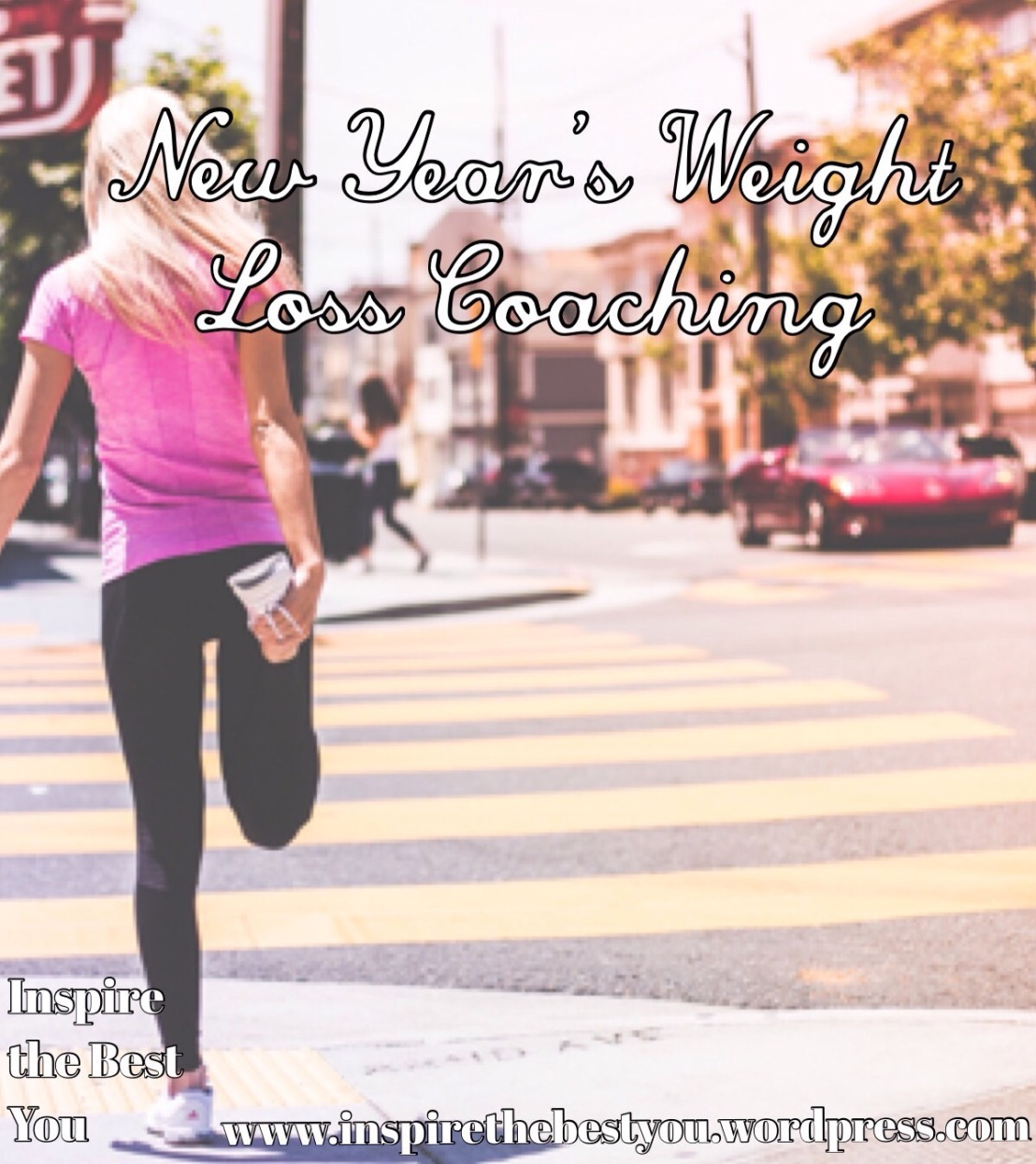 New Year's Weight LossCoaching