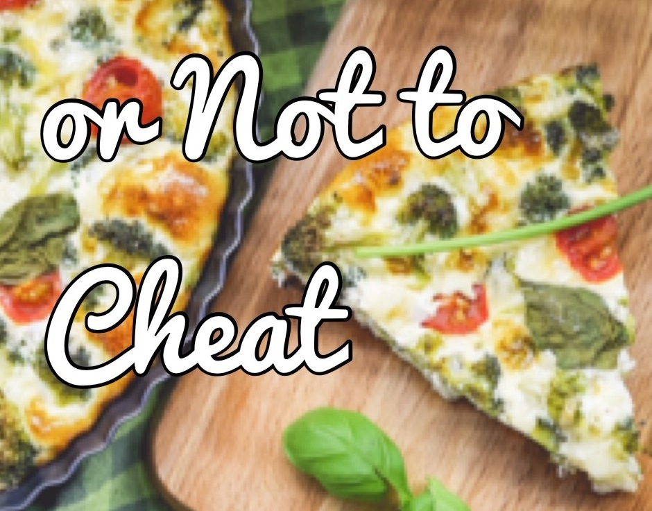 To Cheat… or Not toCheat