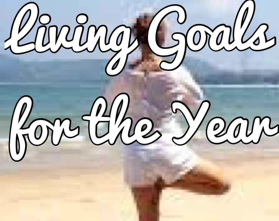 5 Healthy Living Goals for theYear
